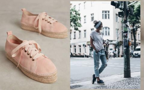 sneakerdrilles tendencia
