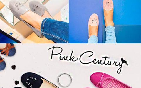 Pink Century