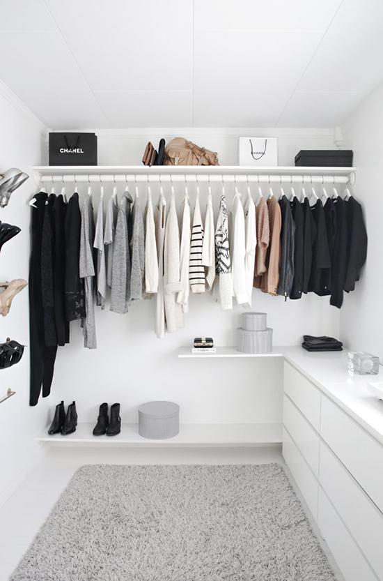 Como renovar tu ropa para la primavera