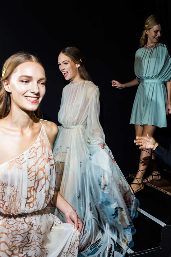 ¿Qué estudiar si te gusta la moda?