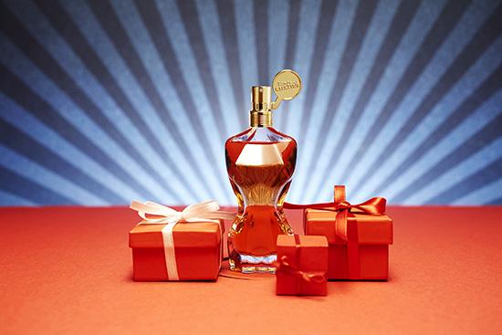 El regalo ideal de navidad lo tiene Jean Paul Gaultier