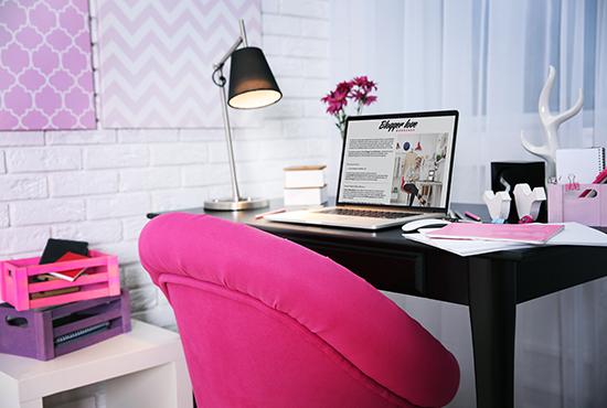 Curso en línea: Aprende cómo crear tu propio blog y cómo conseguir seguidores