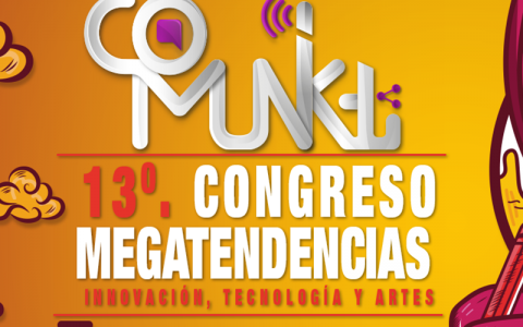 13° Congreso Comunikt de la UVP en Puebla