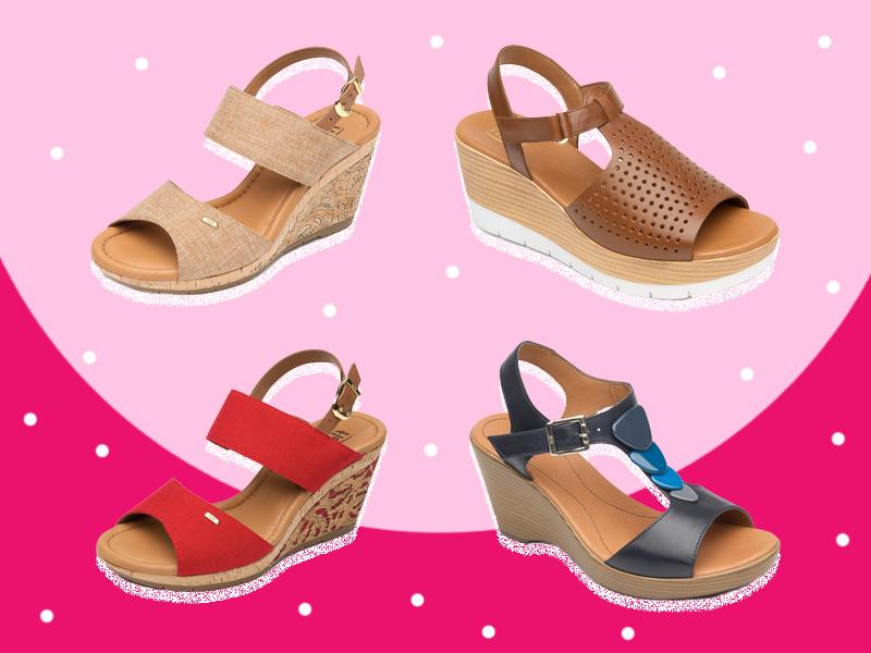 Los zapatos que tienes que comprar este verano