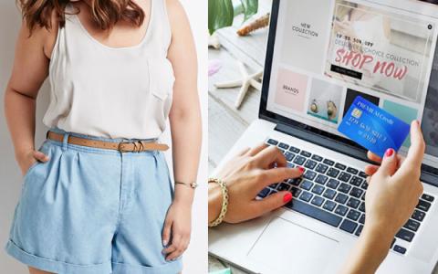 Tiendas online en México de ropa plus size que debes conocer