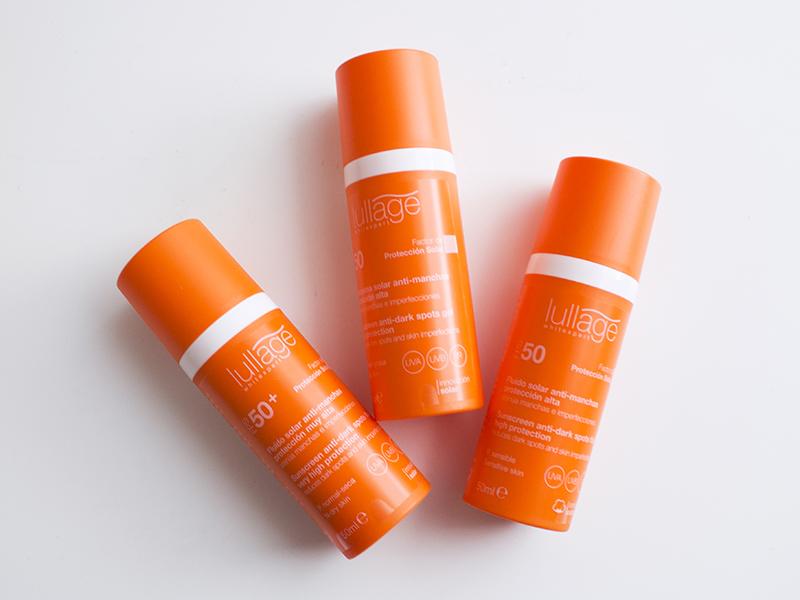 Protectores solares para cada tipo de piel
