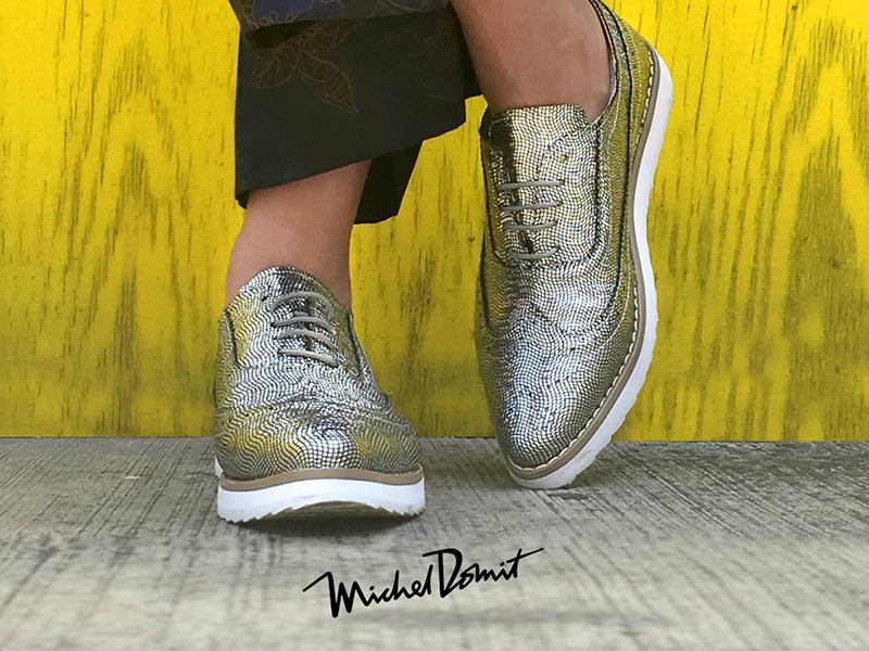 La marca de zapatos que no sacrifica confort ni estilo