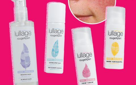 La mejor rutina facial para pieles sensibles o con rojeces