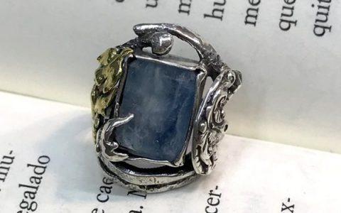 La magia detrás de las joyas artesanales